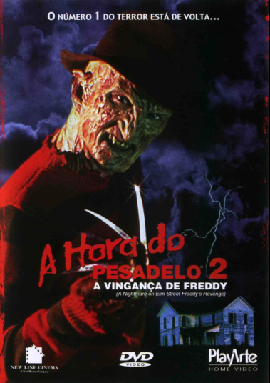 freddy krueger torrent