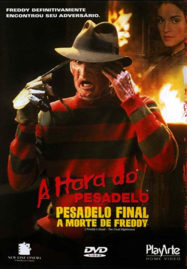 A Hora do Pesadelo 6: Pesadelo Final – A Morte de Freddy - Full HD 1080p